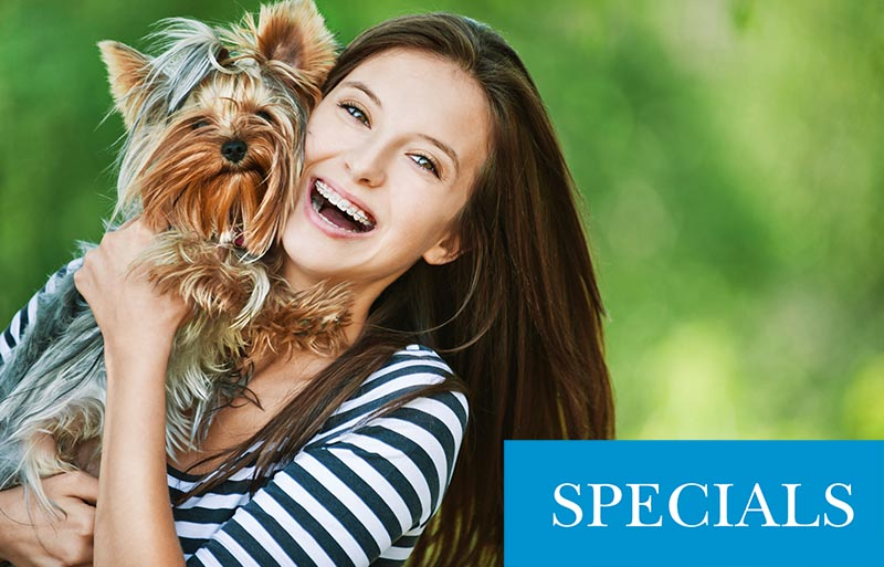 Western Veterinary Group Special Offers - CareCredit Healthcare credit card