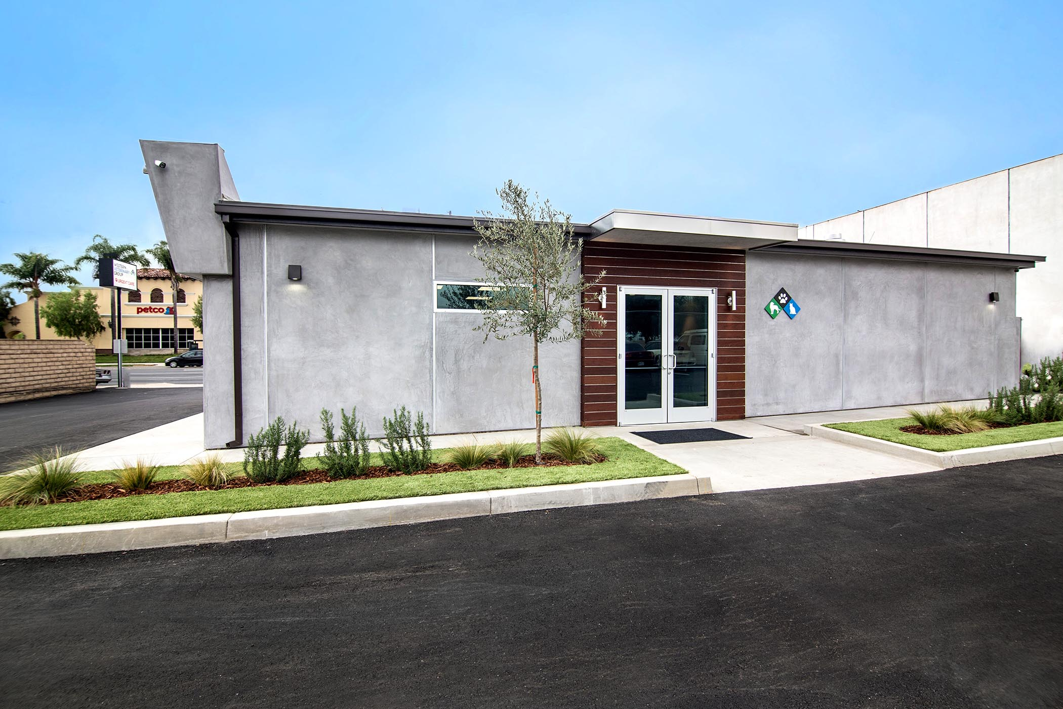Tour Western Veterinary Group Facilities Torrance Amp Harbor